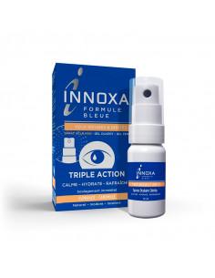 Innoxa Formule Bleue Spray Oculaire Yeux Rouges et Irrités 10ml Innoxa - 1