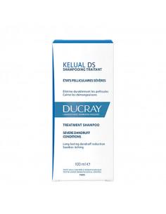 Ducray Kelual DS Shampooing Traitant Etats Pelliculaires Sévères 100ml Ducray - 1