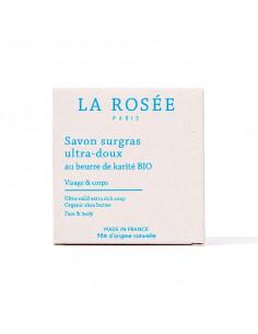 La Rosée Savon Surgras...