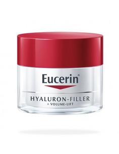 Eucerin Hyaluron-Filler + Volume-Lift Soin de Jour SPF15 Peau normale à mixte. 50ml