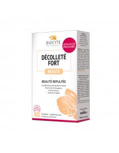 Biocyte Décolleté Fort...