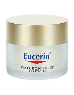 Eucerin Hyaluron-Filler +Elasticity Soin de Jour. 50ml