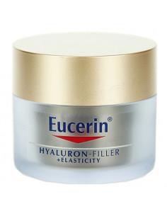 Eucerin Hyaluron-Filler +Elasticity Soin de Nuit. 50ml