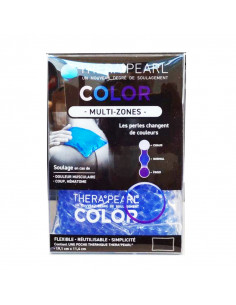 poche thermique multizones thera pearl color