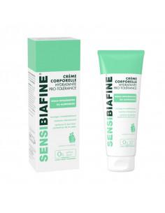 Boîte et tube de Crème Corps Pro-tolérance SensiBiafine
