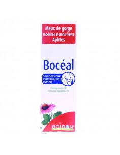 Bocéal - Spray Maux de gorge et Aphtes - 20 ml Boiron - 1