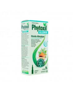 Boîte de Phytoxil Allergie en Spray