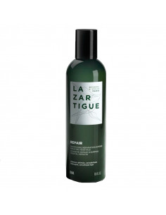 flacon shampooing repair lazartigue