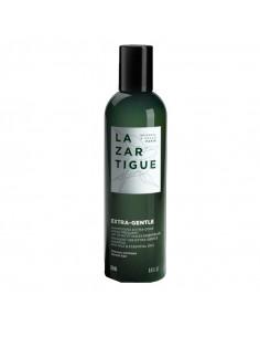 flacon shampooing extra-gentle lazartigue