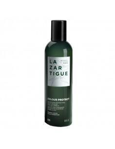 flacon shampooing colour protect lazartigue