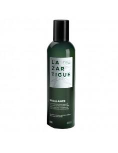 flacon shampooing rebalance lazartigue