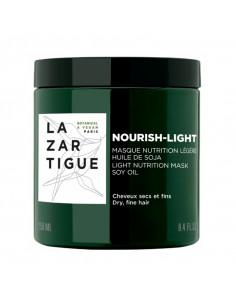 Masque Nourish-Light Lazartigue en pot
