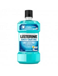 Listerine Bain de Bouche Anti-Tartre Menthe Arctique 500ml Listerine - 1