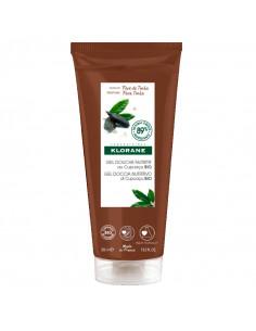 Klorane Gel Douche Nutritif au Cupuaçu Bio Parfum Fève de Tonka 200ml Klorane - 1