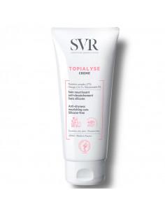 SVR Topialyse Crème Soin Nourrissant Anti-dessèchement 200ml