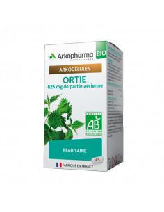 Arkogélules Ortie Bio Peau Saine 45 gélules