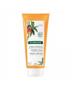 Klorane Nutrition Après-Shampooing à la Mangue 200ml Klorane - 1