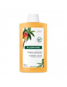 Klorane Nutrition Shampooing à la Mangue 400ml