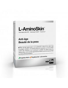 NHCO L-Aminoskin Anti-âge Beauté de la Peau 2x56 gélules NHCO - 1