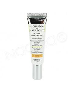 Garancia Le Chardon et le Marabout BB Cream Cicatrisone Doré. 30ml