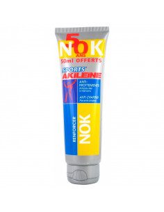 SPORTS Akileïne NOK Crème anti-frottements Tube 125ml dont 50ml offerts Asepta - 1