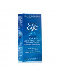 Eye care Uni Flow yeux remplace gouttes bleues Regard Lagon