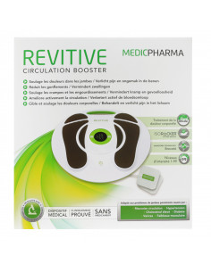 Revitive Circulation Booster Modèle 2837AB  - 1