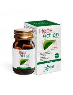 Aboca Hepa Action Advanced 50 gélules