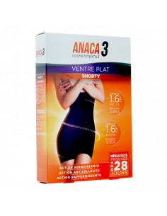 Anaca3 Shorty Ventre Plat S/M ou L/XL