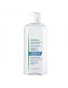 Ducray Sensinol shampooing traitant grand format flacon 400ml