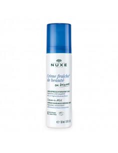 Nuxe Crème Fraiche Hydratante Visage brume spray