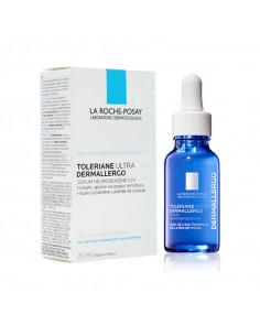 La Roche Posay Tolériane Ultra sérum dermallergo flacon bleu avec pipette