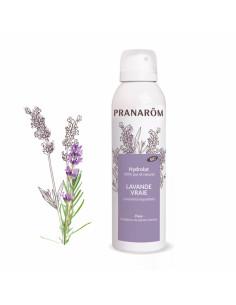 Pranarom Hydrolat Lavande Vraie Bio Spray 150ml