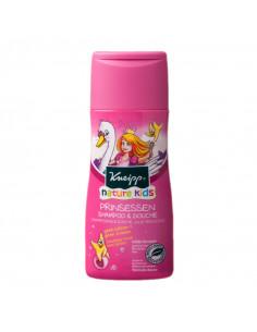 Kneipp Nature Kids Shampooing et Douche Jolie Princesse 200ml