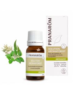 Pranarom Solution Aromaforest Flacon 10ml
