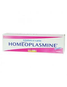 Homéoplasmine Irritations de la Peau. Pommade 40g