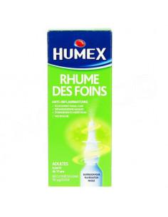 Humex rhume des foins Flacon 100 doses
