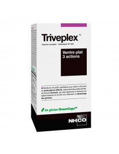 NHCO Triveplex Ventre plat 3 actions 84 gélules