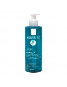 La Roche-Posay Effaclar Gel Purifiant Micro Peeling Flacon-pompe 400ml