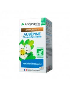 Arkogélules Aubépine Bio Nervosité Passagère 45 gélules
