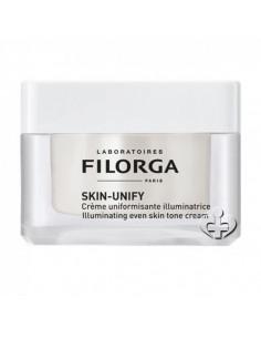 Filorga Skin Unify crème visage pot blanc