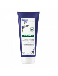 Klorane Après-Shampooing à la Centaurée Bio tube violet 200ml