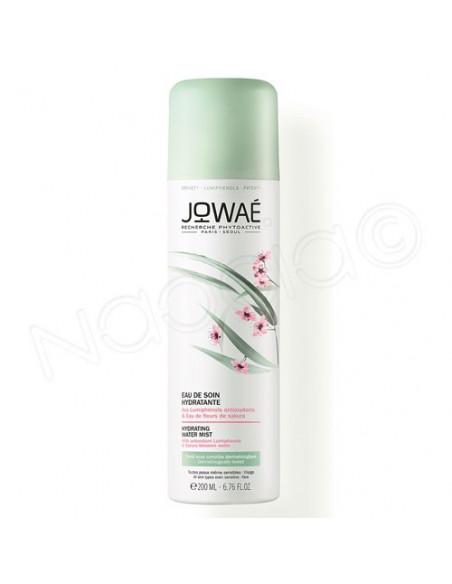 Jowaé Eau de Soin Hydratante. Spray 200ml