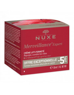 Nuxe Merveillance Expert crème riche offre exceptionnelle 5 euros