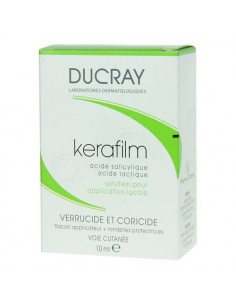 Kerafilm Solution pour application locale Flacon 10ml