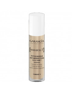 Garancia Marabou-T Potion Magique Anti-imperfections SOS Zone T. Roll-on 10ml