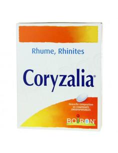 Coryzalia Rhume