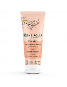 Centifolia Essentiel Crème Mains & Ongles bio tube orange 75ml