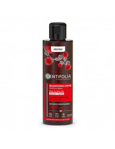 Centifolia Soin Réparateur Shampooing Crème Bio. 200ml