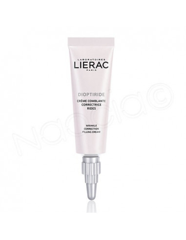 Lierac Dioptiride Crème Comblante Correctrice Rides. 15ml